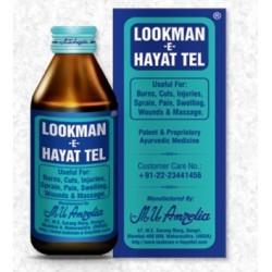 Lookman - e - Hayat Tel - M.U Amrelia