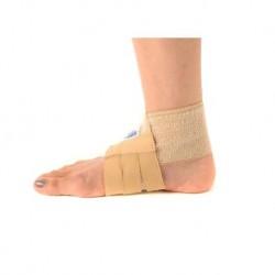 Vissco Elastic Ankle Binder-0708