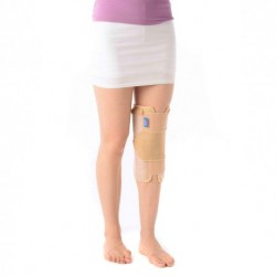 Vissco Knee Brace Short Type - 0702