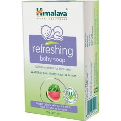 Refreshing Baby Soap - Himalaya