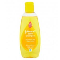 Johnson's Baby  Shampoo - Johnson and Johnson