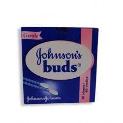 Johnson's Buds - J&J