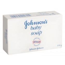 Johnson's Baby Soap - J&J