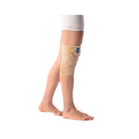 Vissco Elastic Knee Support - 0704