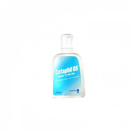 Cetaphil OS - 125 ml
