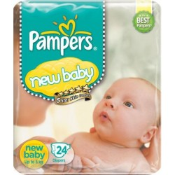 Pampers New Baby - P&G