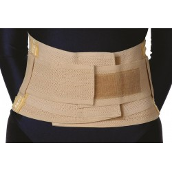 New Sacro Lumbar Belt with Accupressure Pad - Vissco