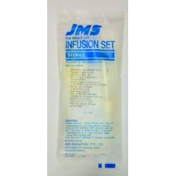 Infusion Set (Standard)- JMS
