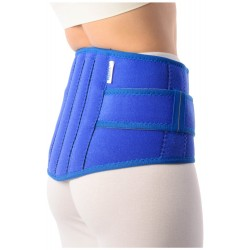 Neoprene Lumbar Back Belt - Vissco