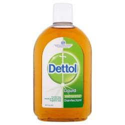 Dettol Antiseptic Liquid - Reckitt Benckiser