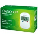 OneTouch Select Simple Blood Glucose monitoring System - LifeScan