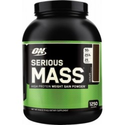 Serious Mass - ON (Optimum Nutrition)