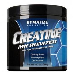 Dymatize Creatine Micronized, Unflavoured 0.66 lb - Dymatize