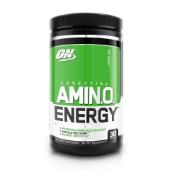 Essential Amino Energy, 30 serving , Lemon lime - ON (Optimum nutrition)