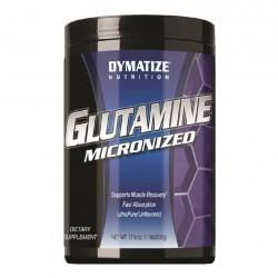 Dymatize Glutamine, 0.66 lb - Dymatize