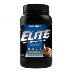 Dymatize Elite 100% Whey Protein, 2 lb Rich Chocolate