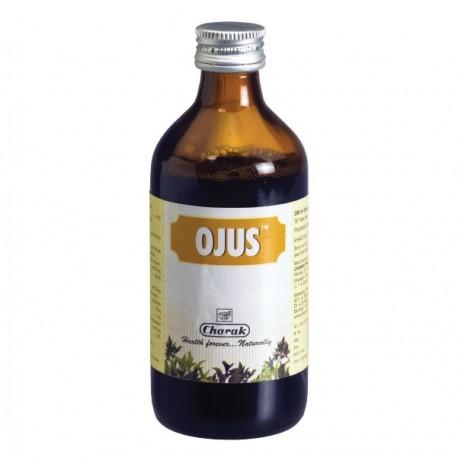 Ojus Syrup - Charak