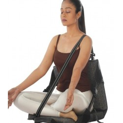 Orthopaedic Back Rest for Yoga - Vissco