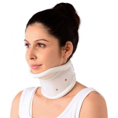 Vissco Cervical Collar with Chin Support