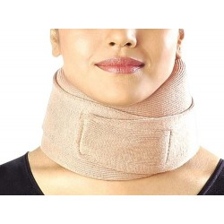 Cervical Collar with Front Closure - Vissco