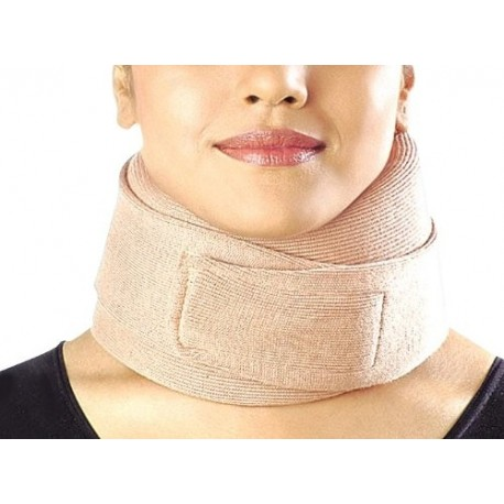 Vissco Cervical Collar with Front Closure - 0305