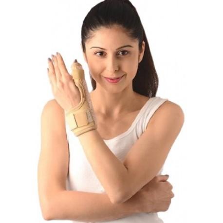 Vissco Thumb Spica Finger Splint-0621