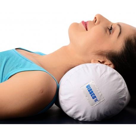 Vissco Cervical Pillow Round - Universal (Soft) - 0308