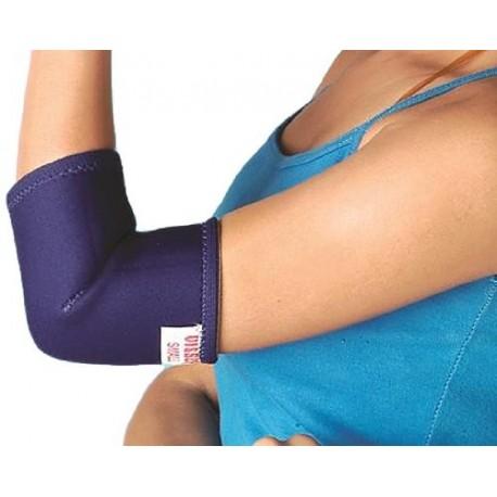 Vissco Neoprene Elbow Support without Velcro -1420