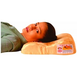 Vissco Cervical Contoured Pillow - 0312