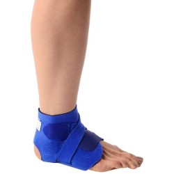Vissco New Design Neoprene Ankle Support with Velcro-1401