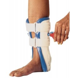 Vissco Air Ankle Stirrup Brace-0712