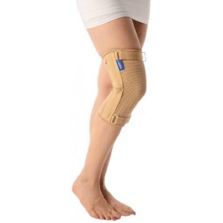 Vissco Elastic Knee Cap with Hinges  - 0706