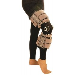 Vissco New Modified Knee Brace - 0711