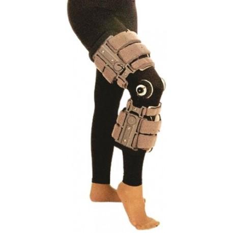 Vissco New Modified Knee Brace - 0711