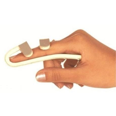 Vissco New Base Balltype Finger Splint