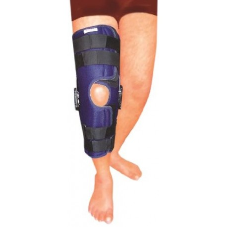 Vissco Limited Motion Knee Splint - Universal - 0734