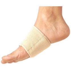 Vissco Silicon Metatarsal Cushioned Support-0722