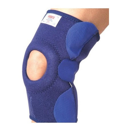 Vissco Neoprene Knee Support with Velcro - 1421