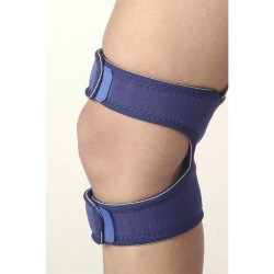 Vissco Neoprene Patella Knee Binder - 1424