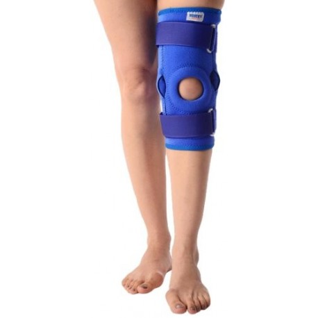 Neoprene Hinged Knee Stabilizer - 1431