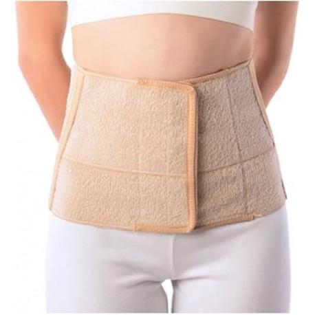 Vissco Abdominal Belts - Large (8-inch Width) - 0501