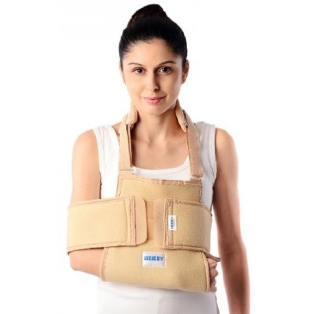 Vissco Shoulder Immobilizer-0806