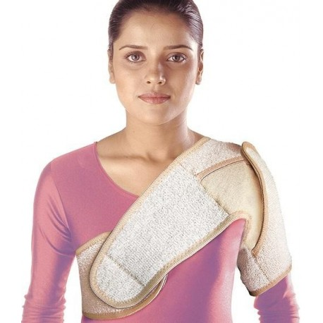 Vissco Elastic Shoulder Immobilizer-0812