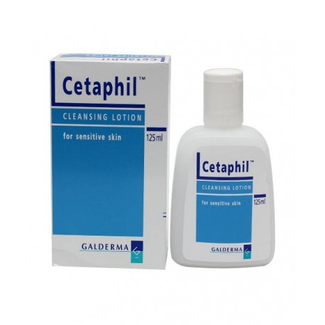 Cetaphil Cleansing lotion