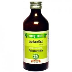 Ashokarishta Sandu