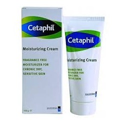 Cetaphil moisturizing Cream - Galderma Laboratories