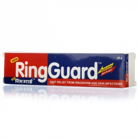 Ring-Guard Anti-fungal cream