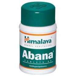 Abana Tablets - Himalaya
