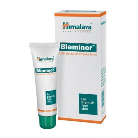 Hiamalaya - Bleminor (Anti-Blemish Cream)