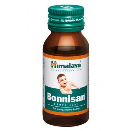 Bonnisan Drops - (Keeps babies healthy and happy) Himalaya